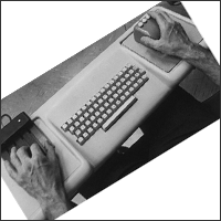 Early Keyboard